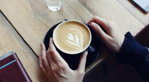 Coffee is considered the most widely consumed psychoactive substance in the world