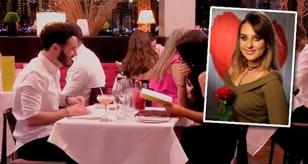 Blind Show Jobs Contestants Dating Ireland Needed