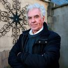 Fr Peter McVerry told the Oireachtas Housing Committee that a seven-year-old boy in emergency accommodation asked his mother why animals could go out on a sunny day but not his family. Photo: Frank McGrath