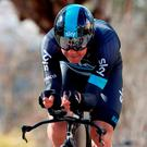 Ireland's Nicolas Roche. Photo: Getty Images