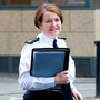 Garda Commissioner Noirin O Sullivan. Photo: Frank McGrath