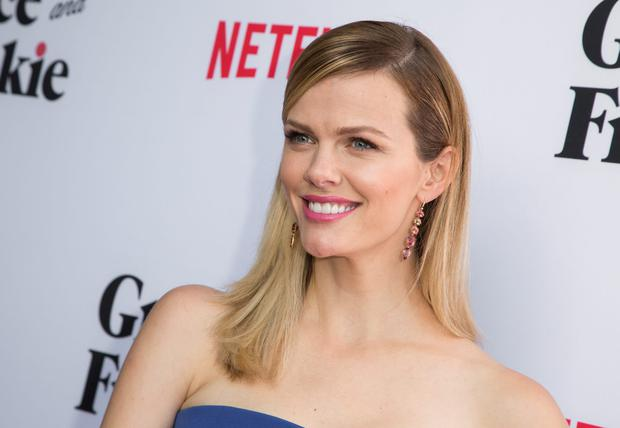 Actress Brooklyn Decker attends Netflix Original Series