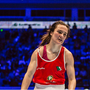 Kellie Harrington Photo by AIBA via Sportsfile