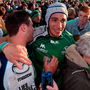 Ultan Dillane and Robbie Henshaw start tomorrow's Pro 12 final