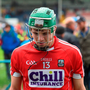 Cork's Alan Cadogan needs quick ball to be able to perform at his best Photo by Stephen McCarthy/Sportsfile