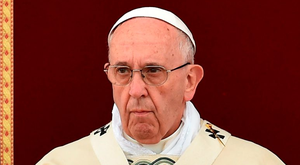 Pope Francis is set to make a visit to Ireland Photo: ALBERTO PIZZOLI/AFP/Getty Images