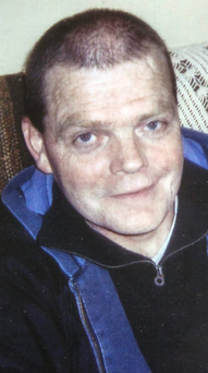 Patrick Heeran: disappeared from his Leitrim home in 2011 Photo: Kyran O'Brien