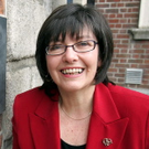 Policing Authority chairwoman Josephine Feehily