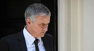 Jose Mourinho can bring order and leadership to a club - for a period of time. Getty