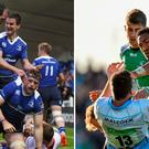 Connacht and Leinster do battle for the Pro12 title in the Scottish capital today