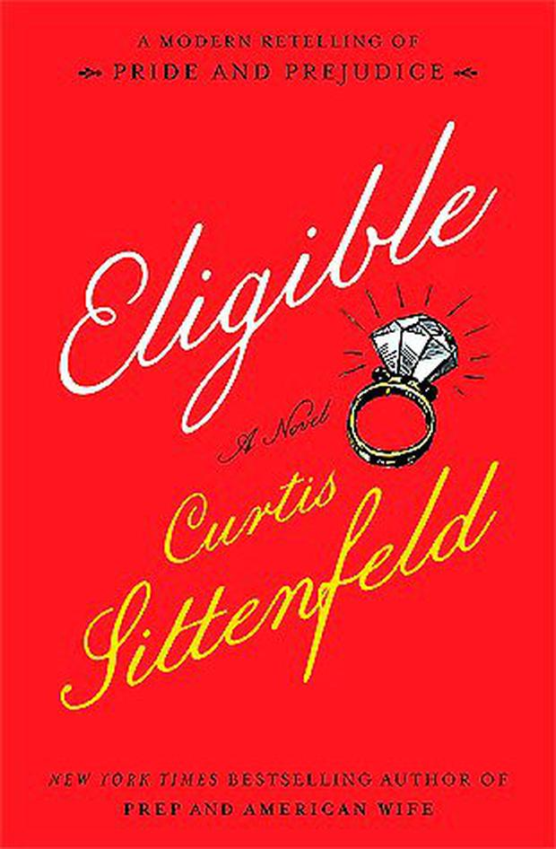 Eligible by Curtis Sittenfeld.