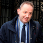 Whistleblower Maurice McCabe Photo: Tom Burke