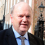 Support: Michael Noonan will be happy with evictions Photo: Tom Burke