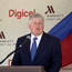 Digicel executive chairman Denis O'Brien. Photo: Reuters