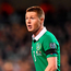 James McCarthy is seen as a key player for Ireland by manager Martin O'Neill. Photo: Sportsfile