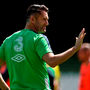 'The 35-year-old Dubliner has signalled his intention to retire from international football after next month's European Championship finals.' Photo: Sportsfile