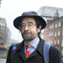 "Professor John Fitzgerald (pictured) urged the IDA to avoid companies that want to ""re-domicile"" in Ireland. Photo: Tom Burke"