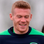 James McClean: 'To represent your country at a major tournament is always something special' Photo: David Maher/Sportsfile