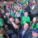 Connacht's historic victory over Leinster