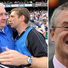 Paul Grimley has called on RTE to reprimand Joe Brolly for his conduct