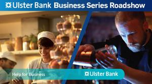 Ulster Bank Business Series