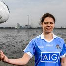 Dublin All Star footballer Noelle Healy