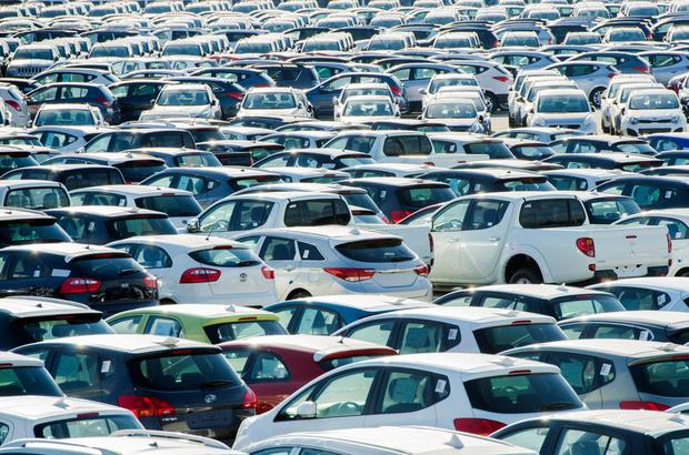 The value of second-hand cars is a hot-topic in the trade.