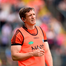'Armagh's defeat to Cavan on Sunday had to be Kieran McGeeney's fault, or does it? Is it possible that the Armagh footballers just aren't up to much at present?' Photo by Oliver McVeigh/Sportsfile