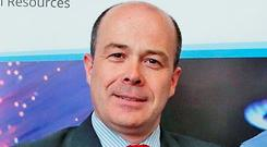 Minister Denis Naughten. Photo: Maxwells