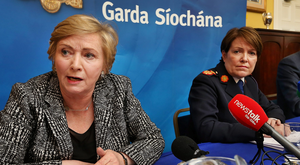 Justice Minister Frances Fitzgerald and Garda Commissioner Nóirín O'Sullivan have been anything but clear in their dealing with the public of late.