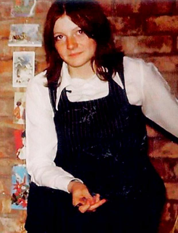 Maxine Hambleton, 18, who died in the Birmingham pub bombings Credit: Family Handout/PA Wire