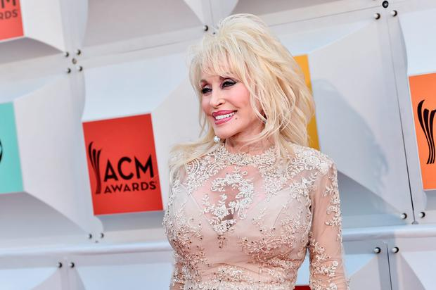 Recording artist Dolly Parton attends the 51st Academy of Country Music Awards at MGM Grand Garden Arena on April 3, 2016 in Las Vegas, Nevada. (Photo by David Becker/Getty Images)