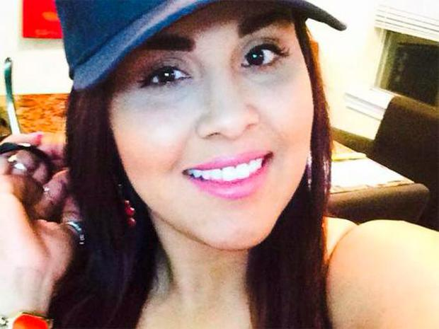 Alexandria Vera told police she initially resisted the boy's advances, according to court documents (Facebook)
