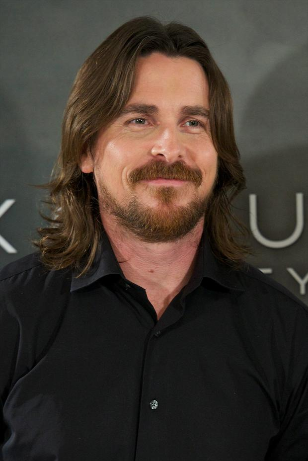Christian Bale. Photo: Getty Images