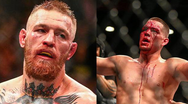 Conor McGregor has said he prepared poorly for his earlier fight with Nate Diaz