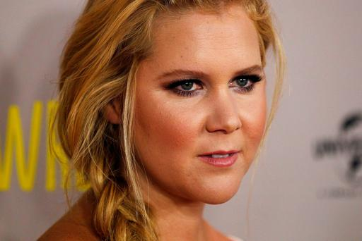 Amy Schumer has opened up about an abusive ex-relatioship (Photo by Brendon Thorne/Getty Images)