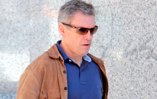 Christy Kinahan Snr's cartel will be targeted