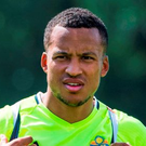Martin Olsson. Photo: Jonathan Nackstrand/AFP/Getty Images