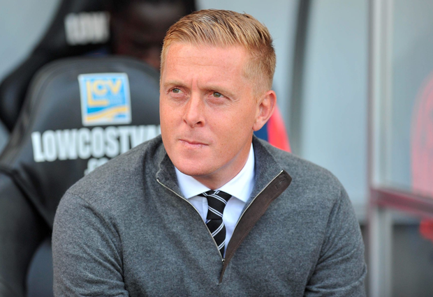 Garry Monk set to return to the dug-out with Birmingham. Photo: Simon Galloway/PA Wire
