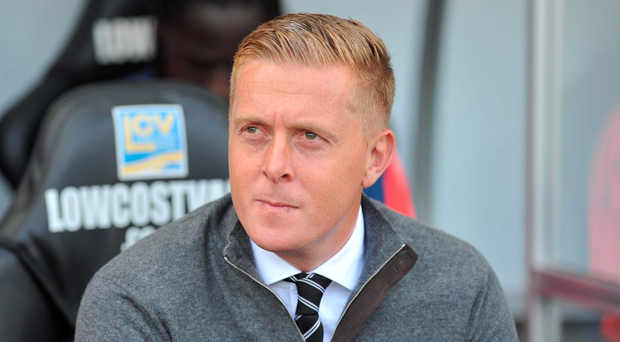 Birmingham City look to Garry Monk after Steve Cotterill departs