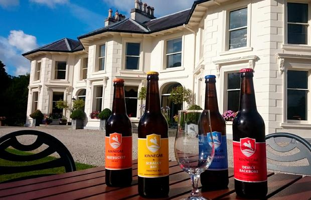 The Tap Room, Rathmullan, County Donegal
