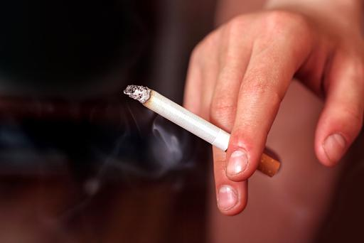 In the briefing document Soc Gen said 'within consumer staples our preferred subsector is tobacco - due to attractive valuations, consistent growth and cash generation' (stock photo)