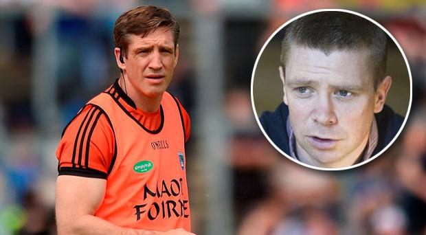 Armagh county board came out in defence of their manager Kieran McGeeney
