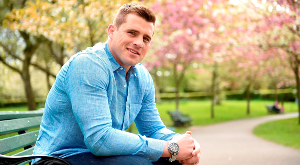 CJ Stander will be the centre of attention if he plays against his native country in Cape Town on Saturday. Photo: Sportsfile