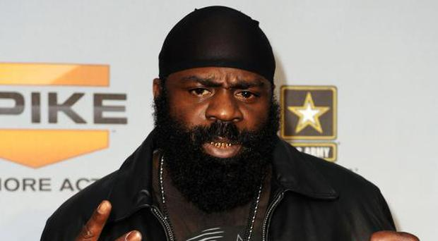Former UFC and Bellator MMA fighter Kimbo Slice died on June 6, aged 42 (Getty)