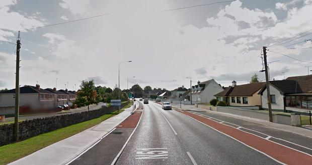 Slane Road, Navan. Picture: Google Maps