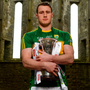 Mark Griffin will be hoping to get his hands on the Munster SFC trophy. Photo: Piaras Ó Midheach/Sportsfile