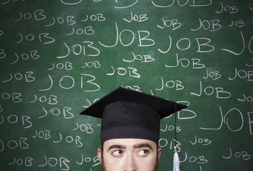 The statistics show, time and time again, that those with a Leaving Cert do better than those with lower or no qualifications in the labour market.