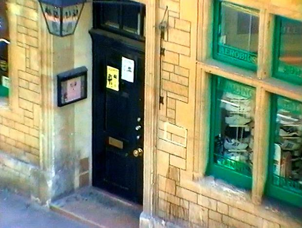 ECadillacs nightclub in bath as Police investigating the murder of university graduate Melanie Hall who disappeared 20 years ago have DNA evidence from where her remains were found. Avon and Somerset Police/PA Wire NOTE TO EDITORS: This handout photo may only be used in for editorial reporting purposes for the contemporaneous illustration of events, things or the people in the image or facts mentioned in the caption. Reuse of the picture may require further permission from the copyright holder.