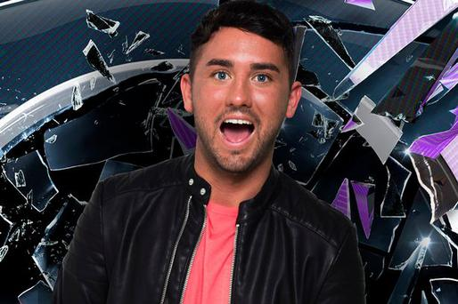 Hughie Maughan / Photo: Channel 5